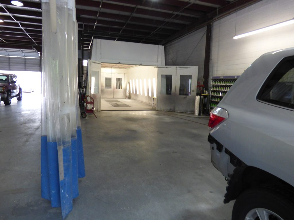 Autorite's Paint Shop